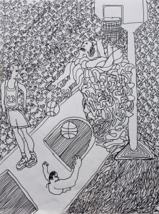 basketballdrawing